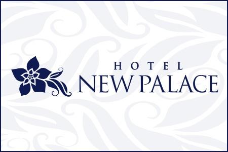 NEW PALACEのホームページをリニューアルしました。
